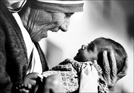 MotherTheresa