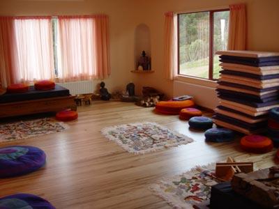 Meditation-room-decoration