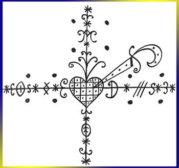 Erzulie Dantor and Erzulie Freda - spellmakernovitiates