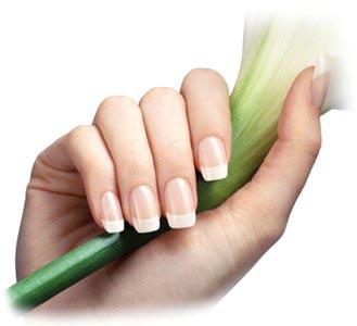 Nails & cuticles