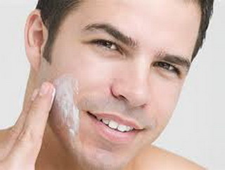 Male acne solutions