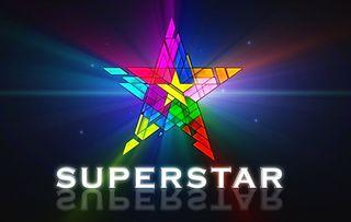 Superstarlogo