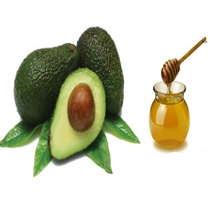 Avocado-Honey-and-Cream-Mask