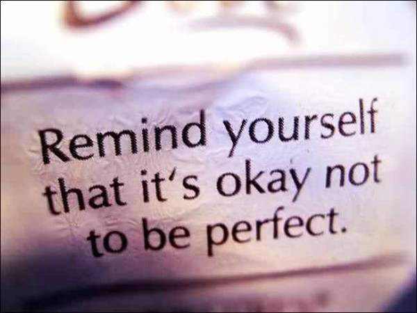 ItsOkayNotToBePerfect