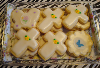 Nana's Cookie Farm 4