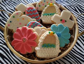 Nana's Cookie Farm 1