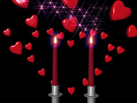 Lovecandles