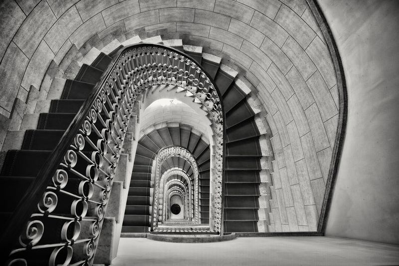 Staircase-perspective-george-oze