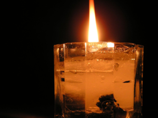 candle magic for healing