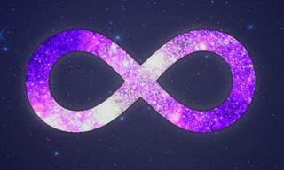 Infinity-symbol