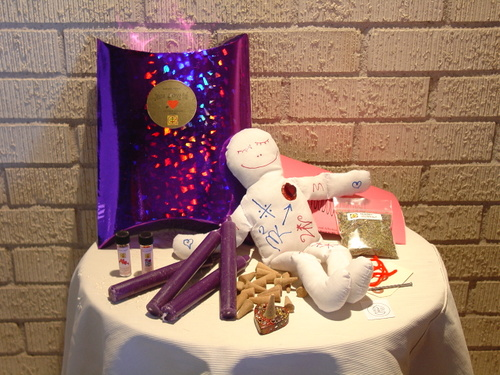 Deluxe Love Doll Kit